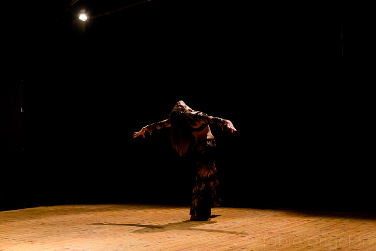 Danza del Ventre WEB-179