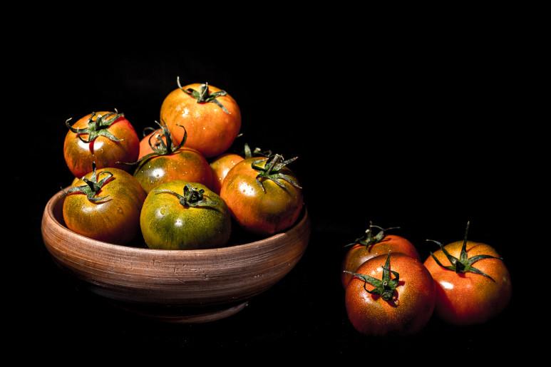 Caravaggio - Pomodori